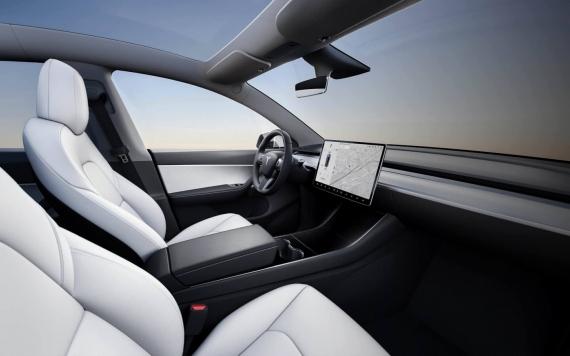Встречайте Tesla Model Y: релиз осенью 2020, от 47 тысяч долларов3