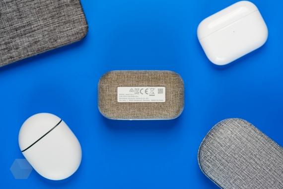 Обзор Sennheiser Momentum True Wireless 2 с активным ANC: немецкое качество во всём!3