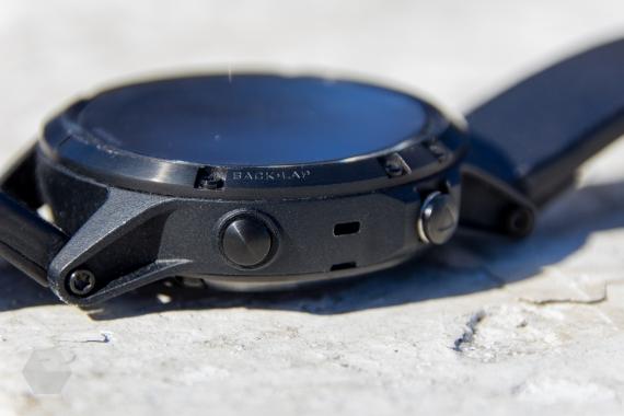 Обзор Garmin Fenix 5 Plus. Почему это лучшие часы для спортсменов?10