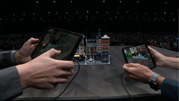 Что ждёт дополненную реальность в iOS 12?6