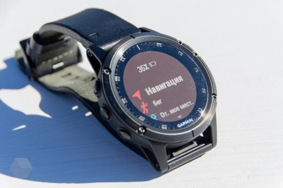 Обзор Garmin Fenix 5 Plus. Почему это лучшие часы для спортсменов?12
