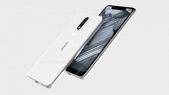 Nokia X5 представят 11 июля в Пекине2