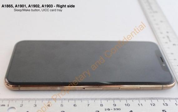Золотой iPhone X и тюремный срок за утечку информации Apple3