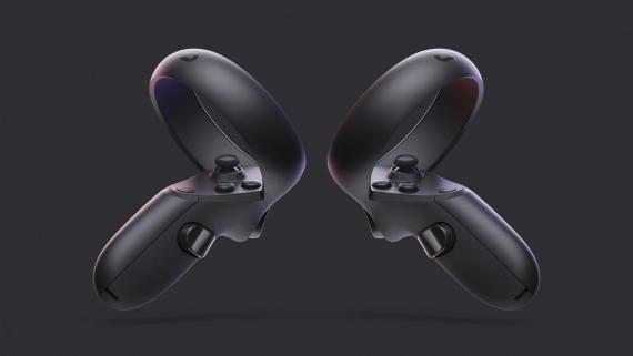 Oculus Quest: как Rift, только без ПК и дешевле1