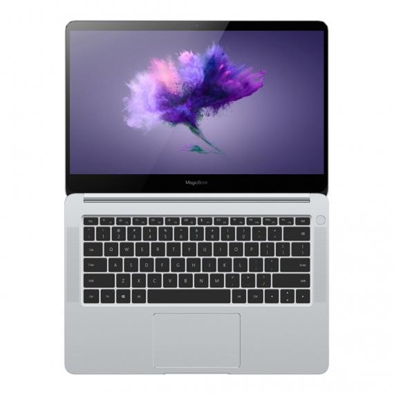 Huawei открыла предзаказ на ноутбук Honor MagicBook1