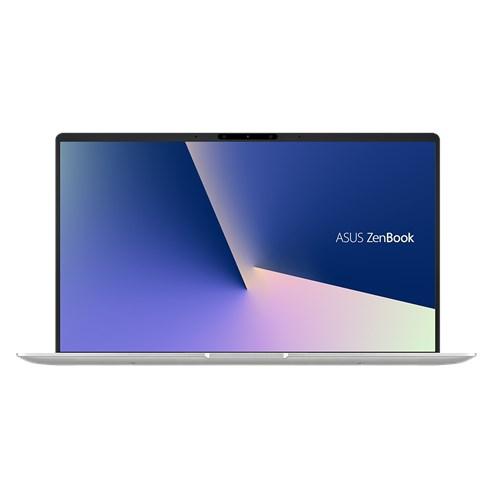 ASUS обновила линейку ультрабуков ZenBook2