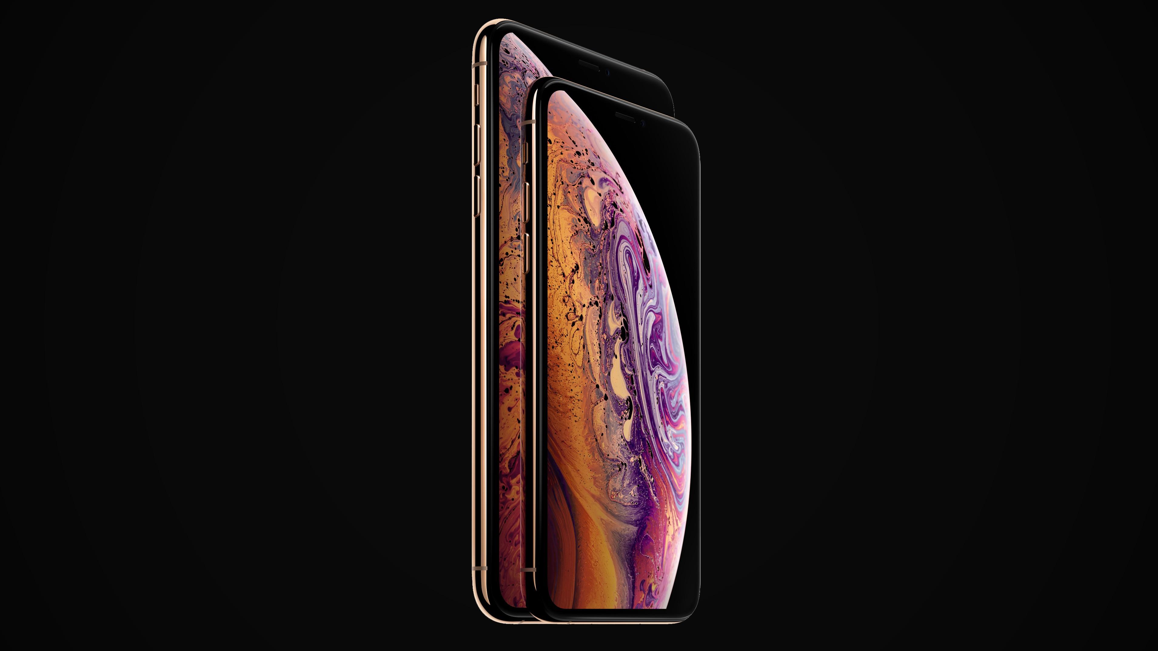 iPhone XS и XS Max —больше, мощнее, лучше