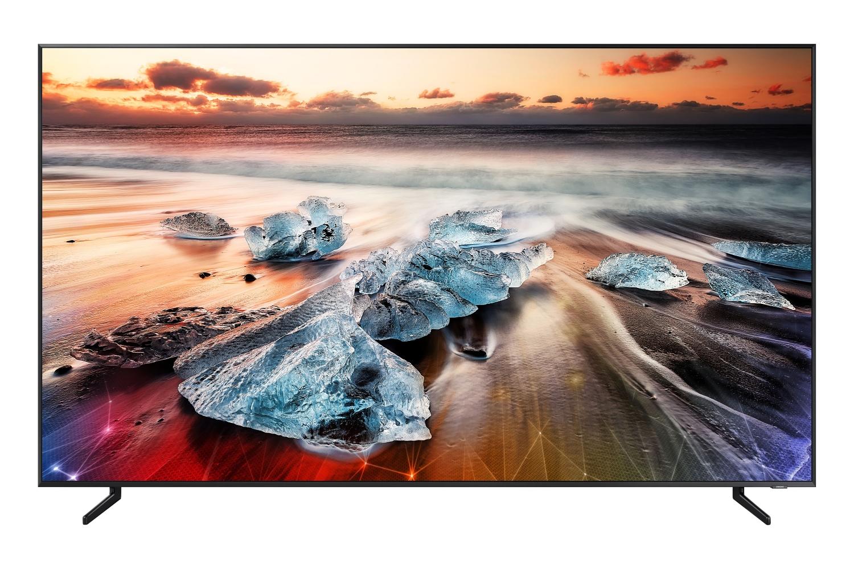 Samsung начинает продажи самого большого QLED-телевизора в России2