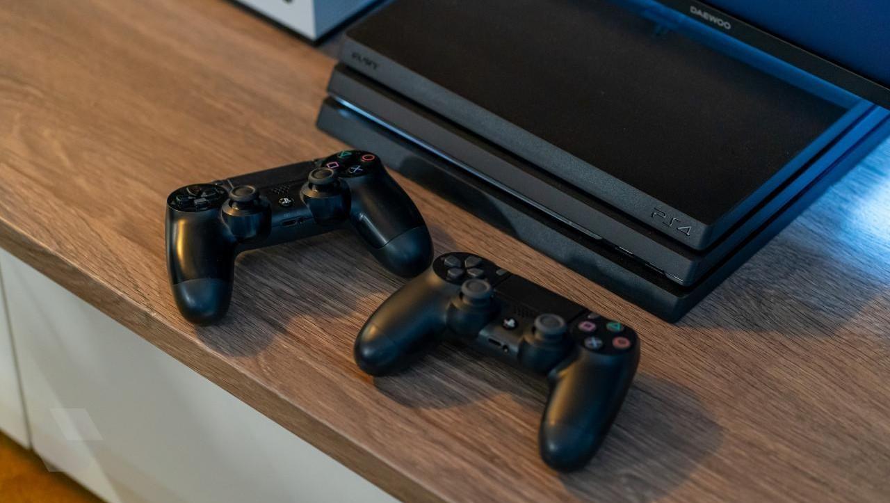 PlayStation 4 внезапно стала дорожать