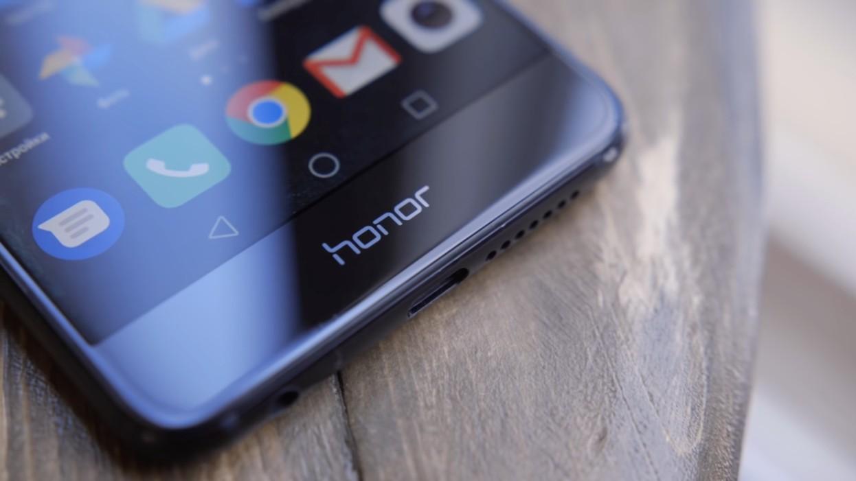 Huawei запускает EMUI 8.0 на Android 8.0
