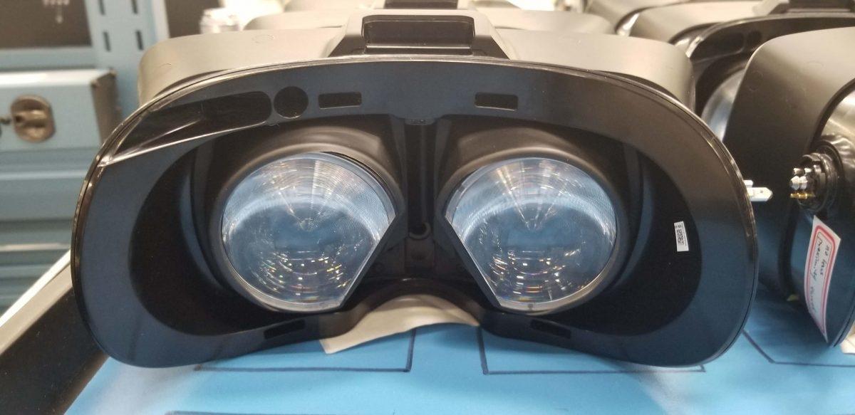 Valve намекает на собственный VR-шлем Index3