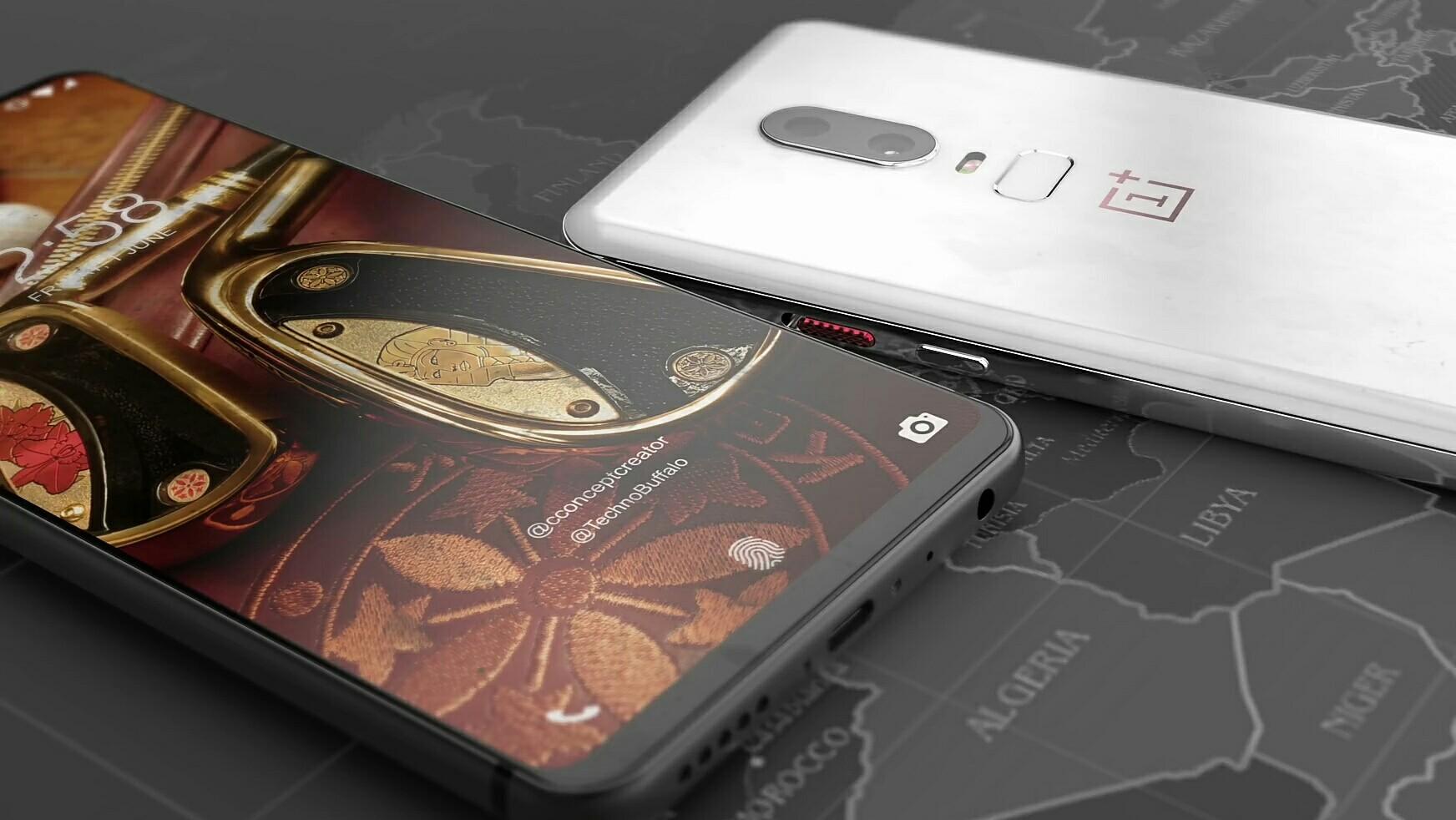 OnePlus 6 станет самым быстрым смартфоном компании