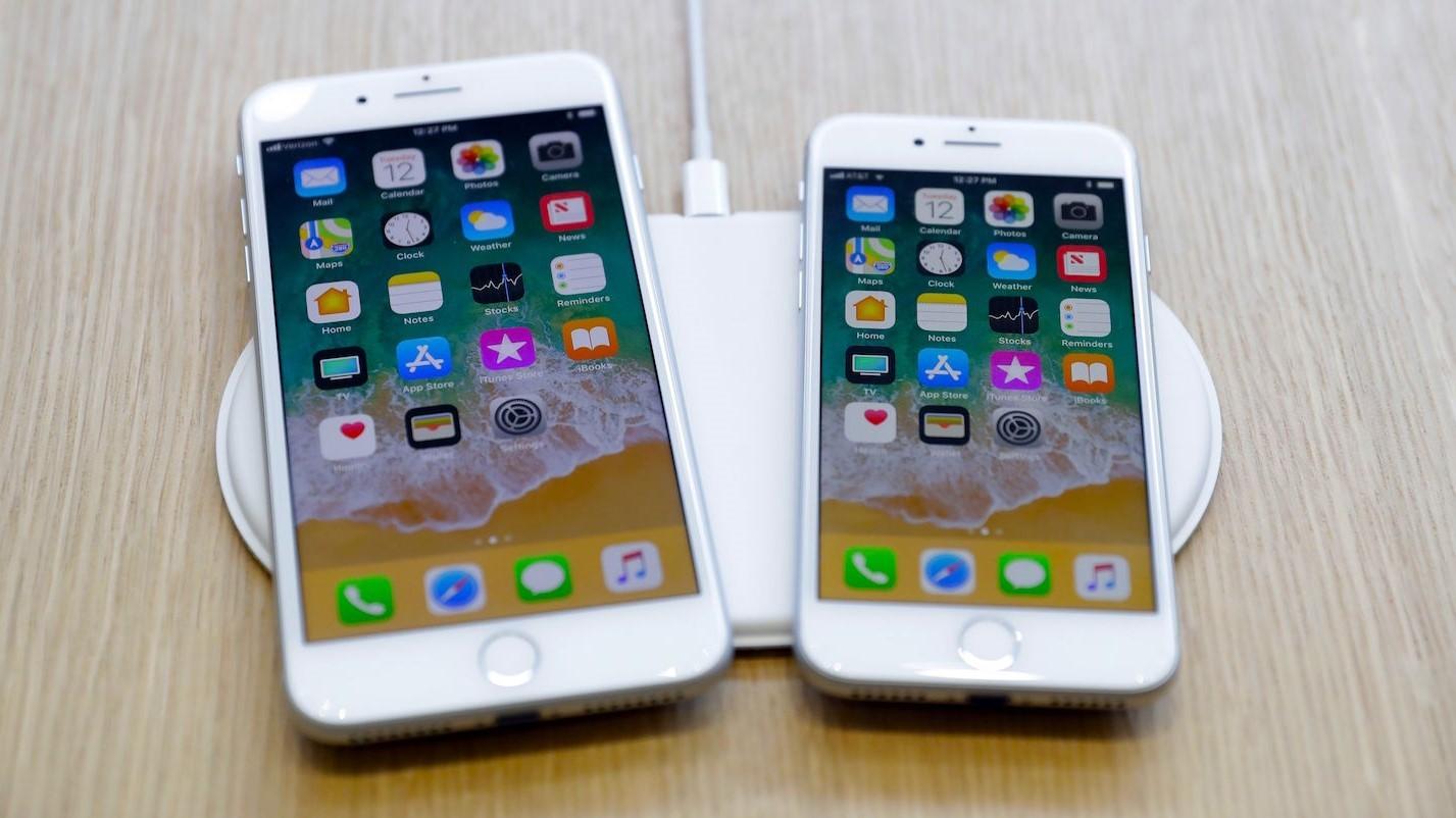 Apple AirPower поступит в продажу не раньше сентября