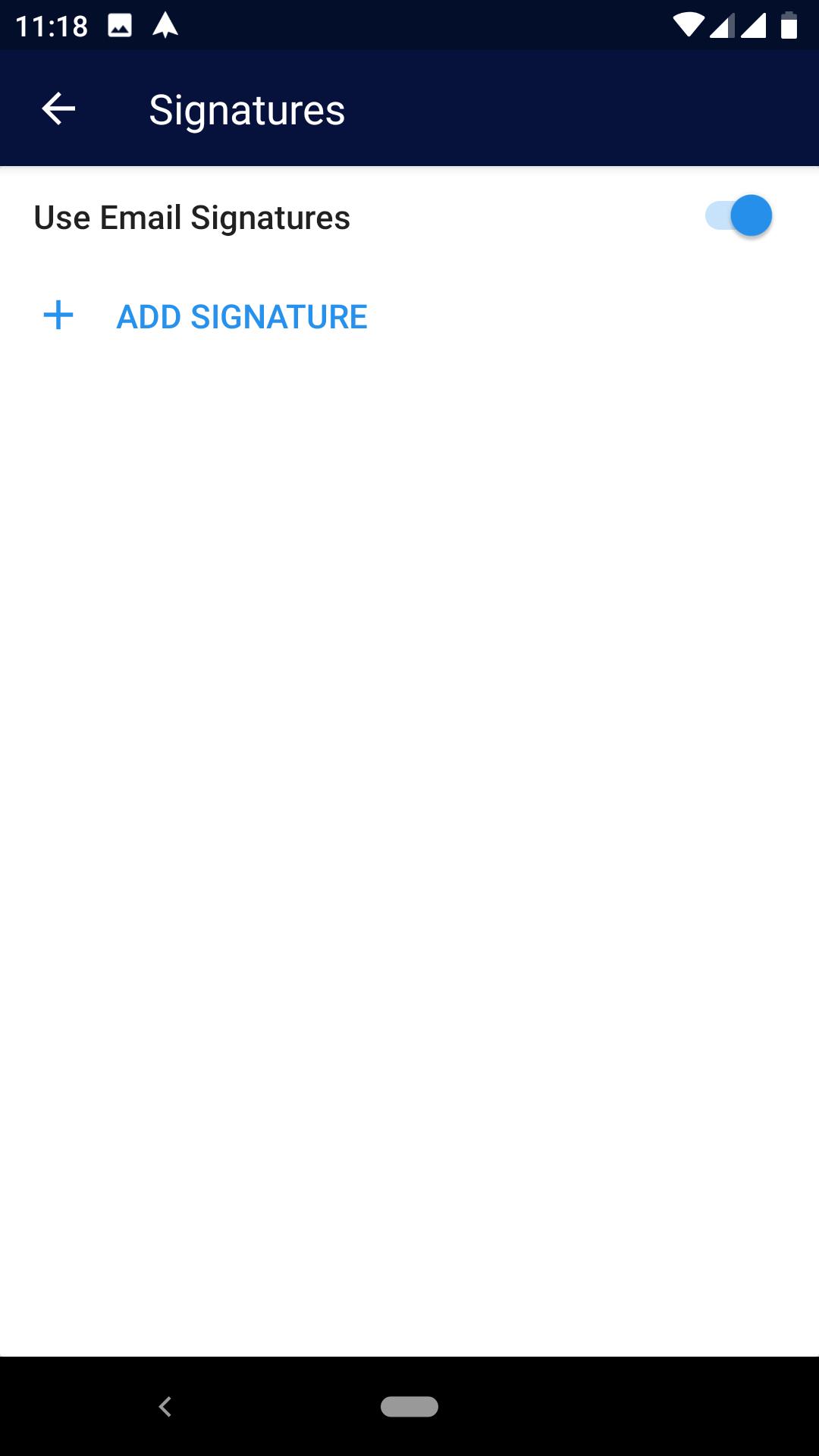 Spark для Android: достойная замена Google Inbox?27