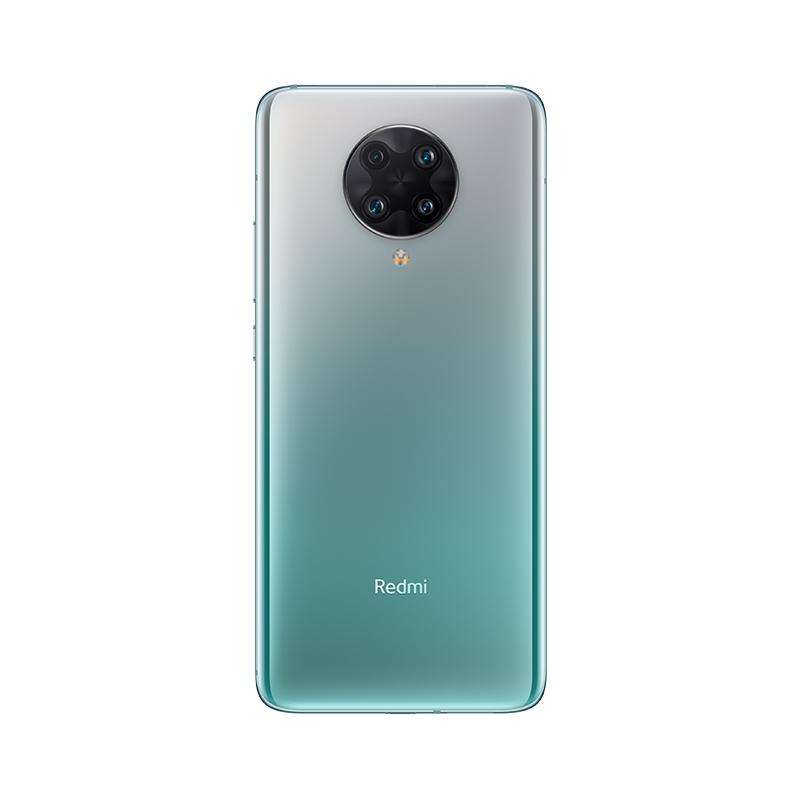 Представлен Redmi K30 Ultra с экраном 120 Гц, выдвижной камерой и ценой от 1999 юаней7