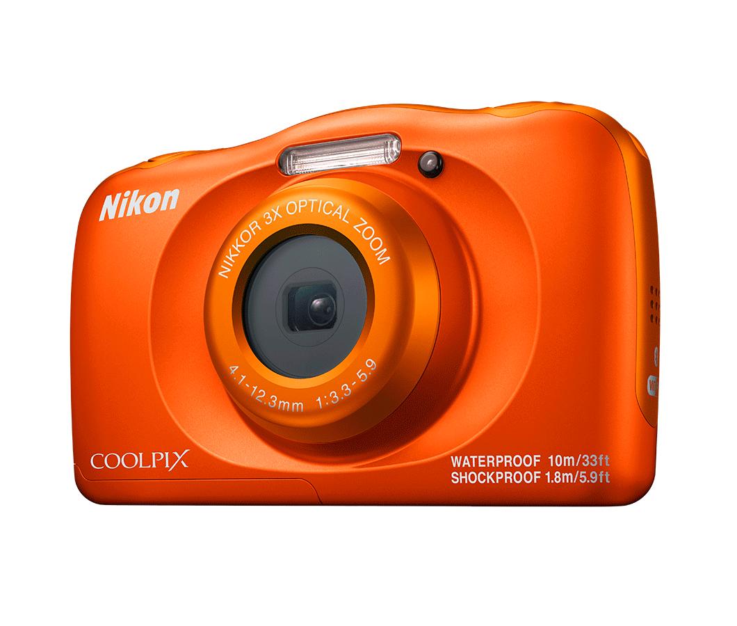 Nikon Coolpix W150 — камера, которая всегда с тобой3