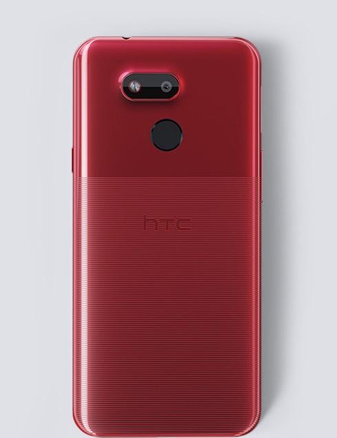 HTC Desire 12s: необычный дизайн и NFC2