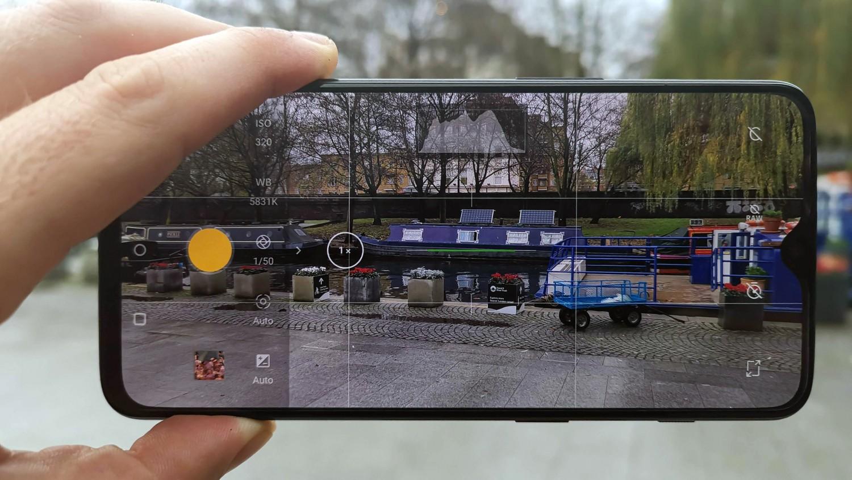 Первые примеры фото на камеру OnePlus 7 Pro