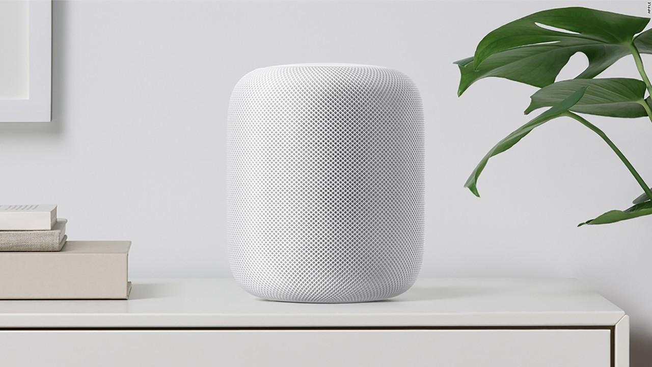 Apple HomePod: всё, что нужно знать перед покупкой4