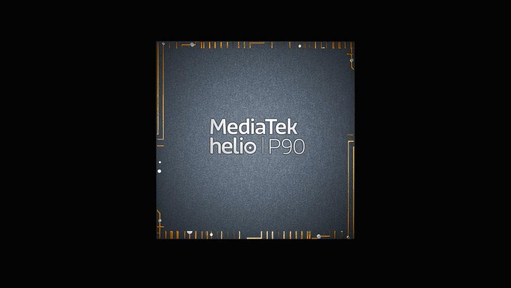 MediaTek тизерит чипсет Helio P90 с «потрясающим ИИ»