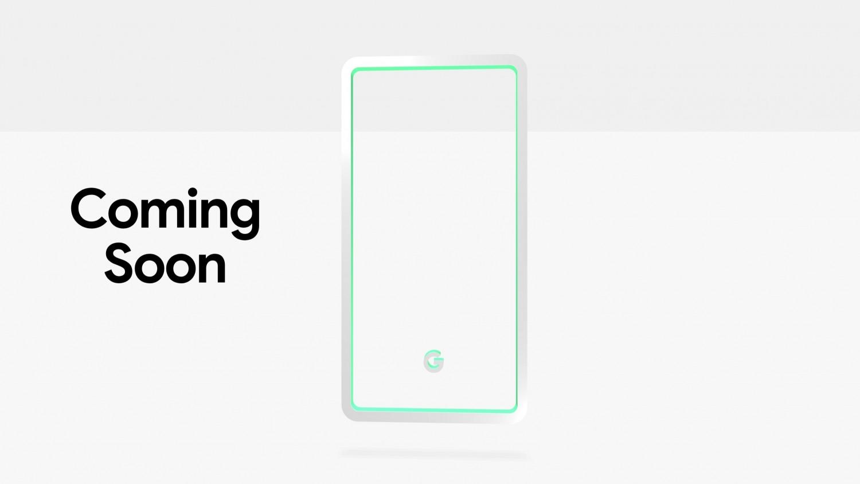 Новые Google Pixel выйдут в ещё одном цветовом варианте3