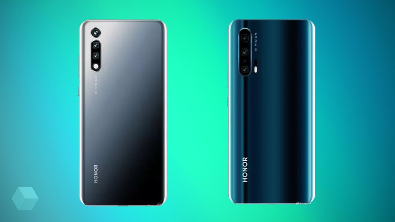 Honor 20 получит изменённый сенсор Sony IMX586 с фильтром RYYB