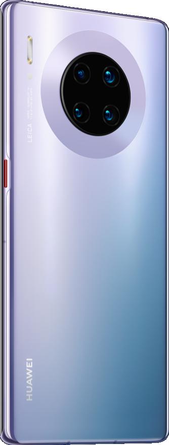 Huawei Mate 30 Series: с продвинутыми камерами и 5G, но без сервисов Google5