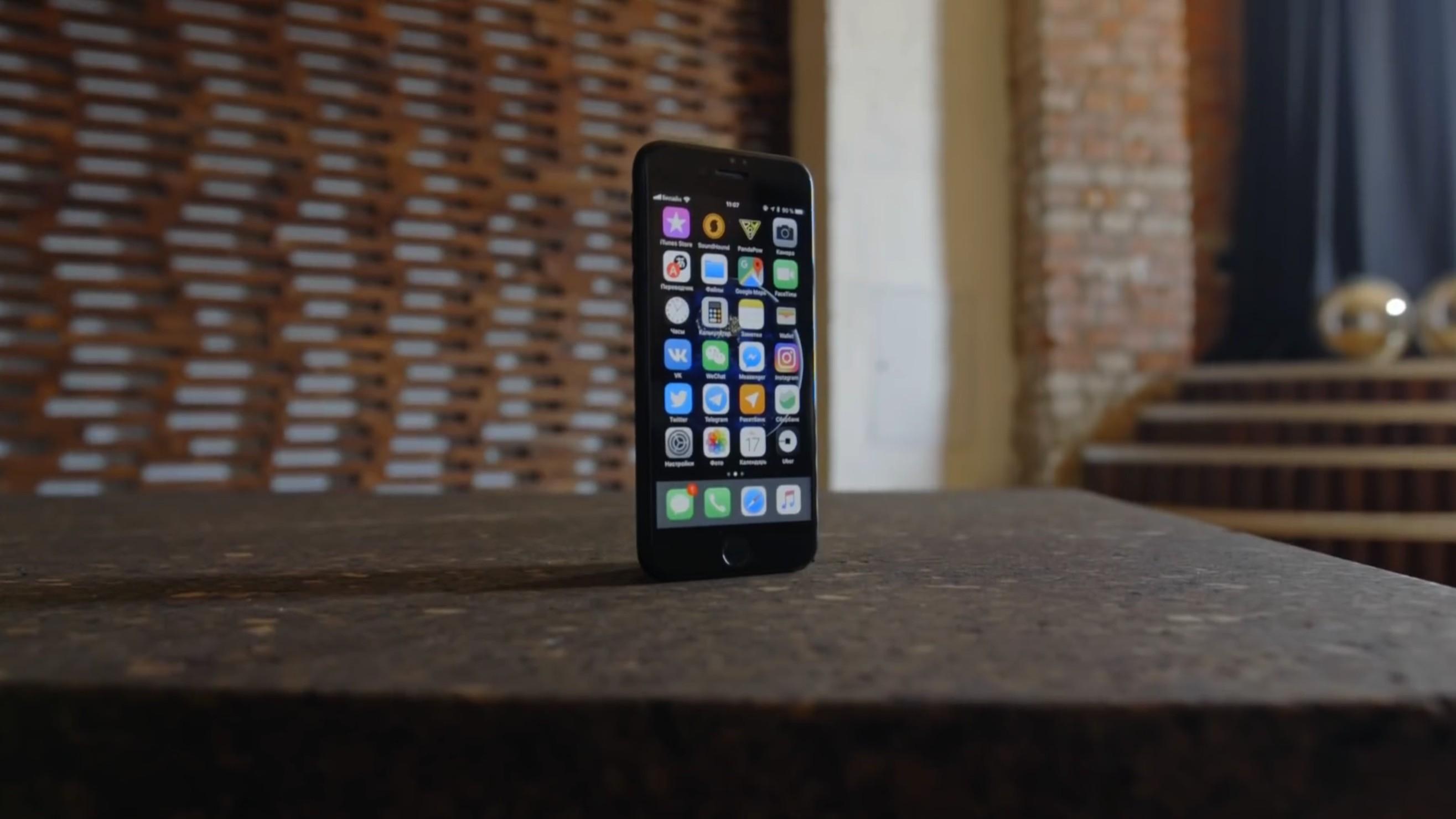 Выход есть: в обновленной версии iOS пользователь сумеет выключать замедление iPhone