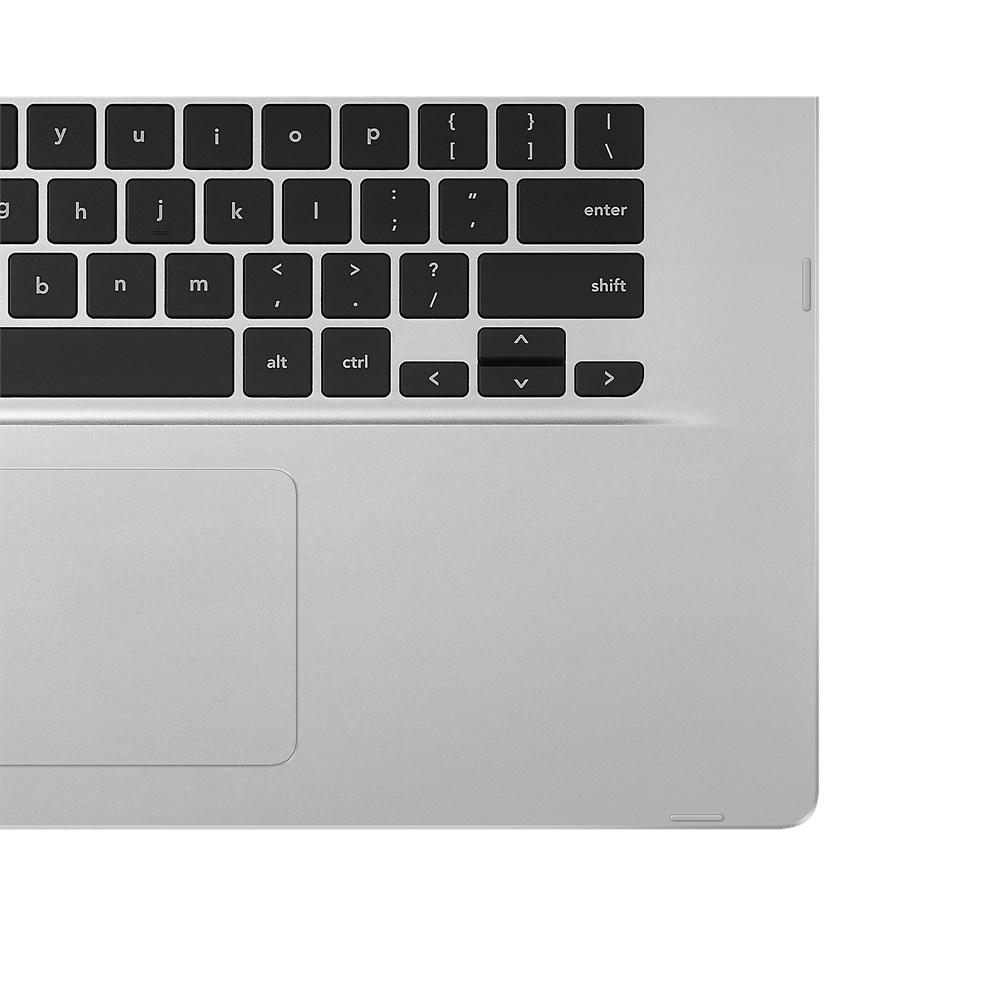 Представлен ASUS Chromebook C523 с 15-дюймовым экраном1