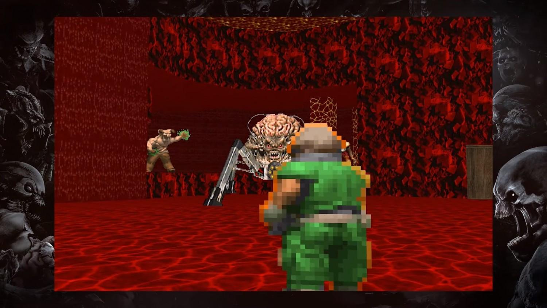 Bethesda выпустила оригинальные Doom и Doom 2 на Android