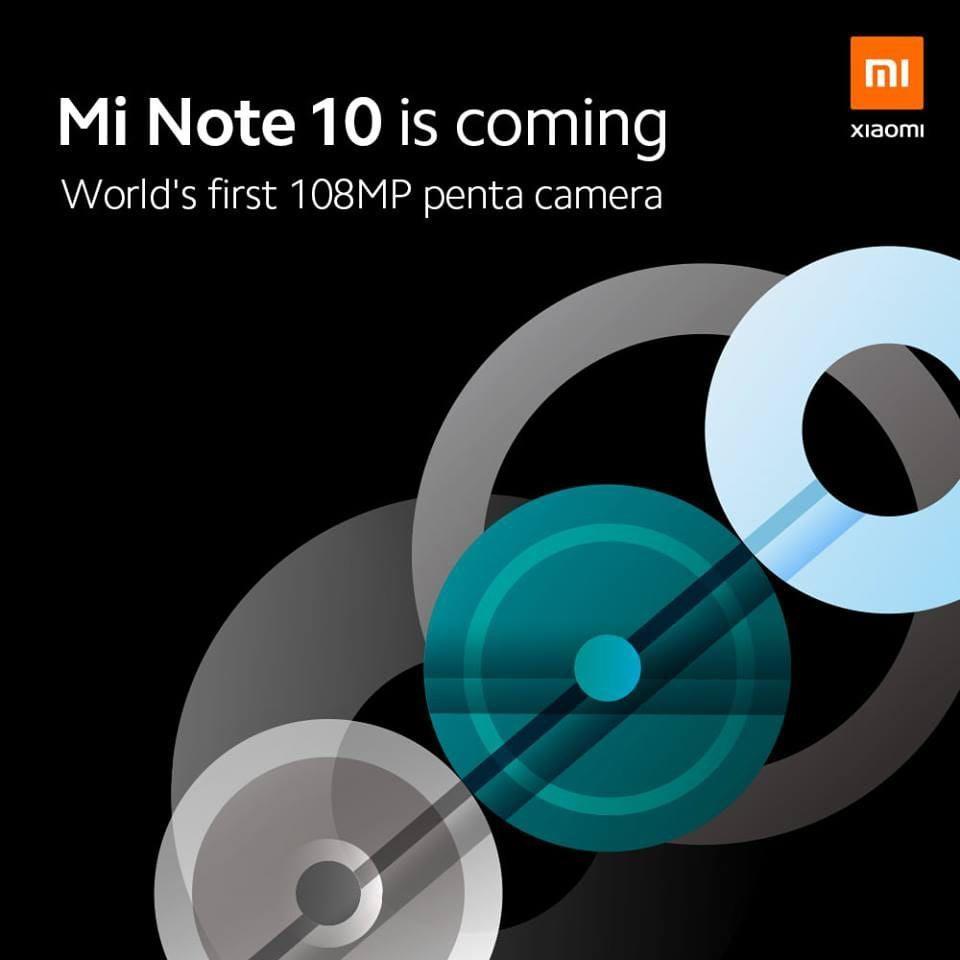 Полные характеристики и примеры видеовозможностей Xiaomi Mi CC9 Pro (Mi Note 10)5