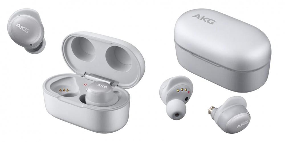AKG представила беспроводные наушники N400 с активным шумоподавлением и защитой от воды3