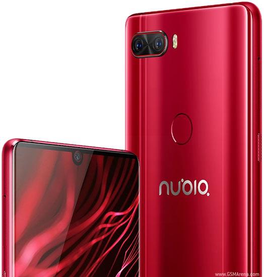 Nubia Z18: Snapdragon 845 и ИИ за 400 долларов3