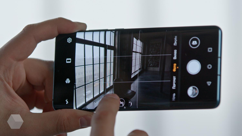 Первый взгляд на Huawei P30 и P30 Pro9