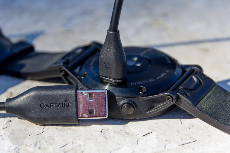 Обзор Garmin Fenix 5 Plus. Почему это лучшие часы для спортсменов?1