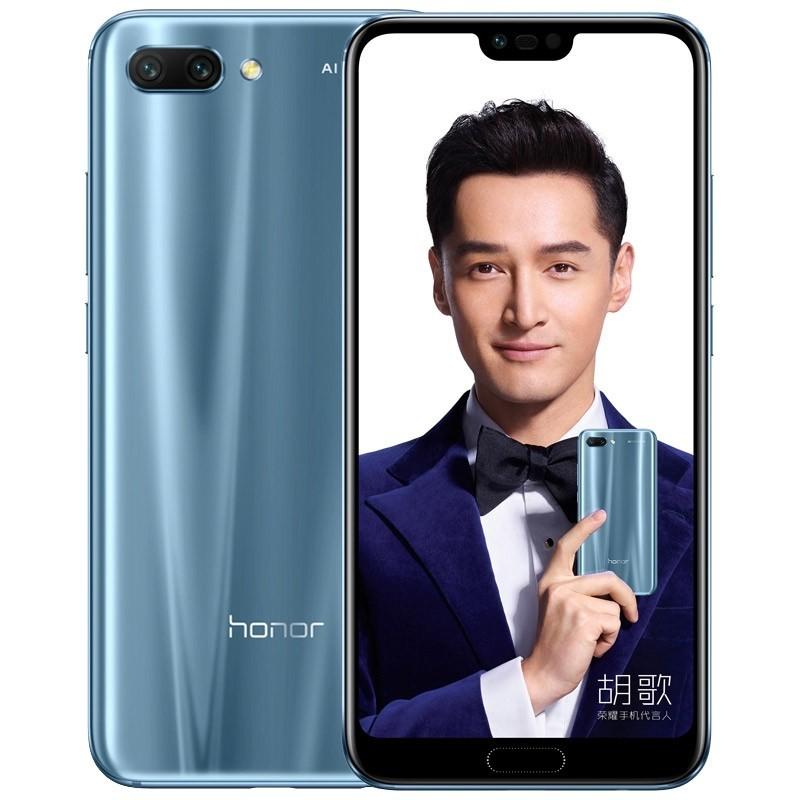 Huawei представила ультрабук MagicBook и флагман Honor 103