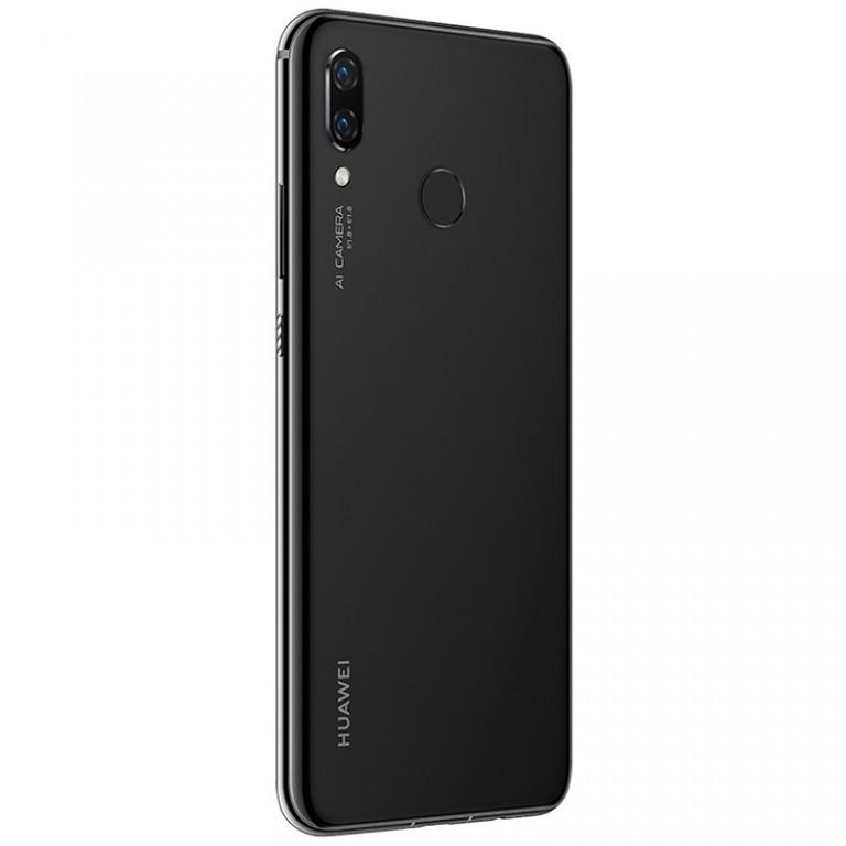 Huawei показала смартфон Nova 3 до анонса2