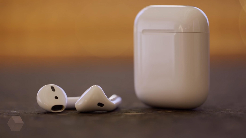 AirPods получат полезную функцию для слабослышащих