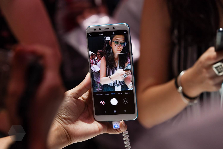 Xiaomi Mi A2 и Mi A1: что изменилось?5