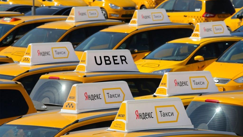 Новый сервис «Яндекс.Еда» объединит Foodfox и UberEats