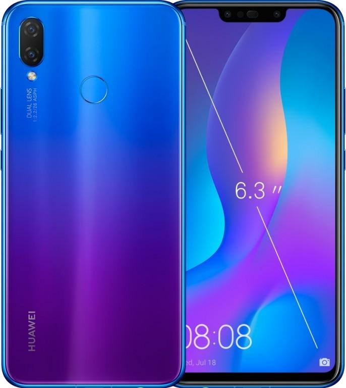 Huawei Nova 3i с Kirin 710 представлен официально2