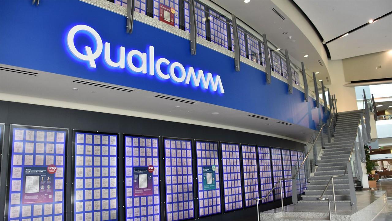 Qualcomm добилась запрета продаж iPhone в Китае