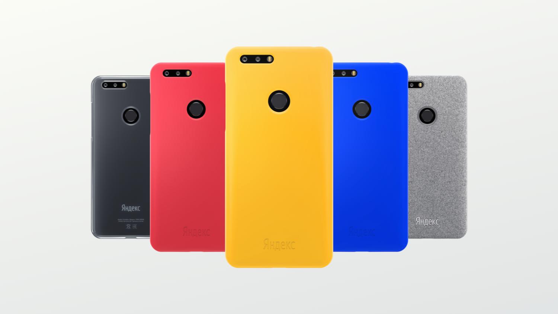 «Яндекс.Телефон» — смартфон, в котором поселилась «Алиса». Первый взгляд34