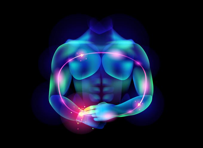 Фитнес-трекер Aura Band определит мышечную массу пользователя0