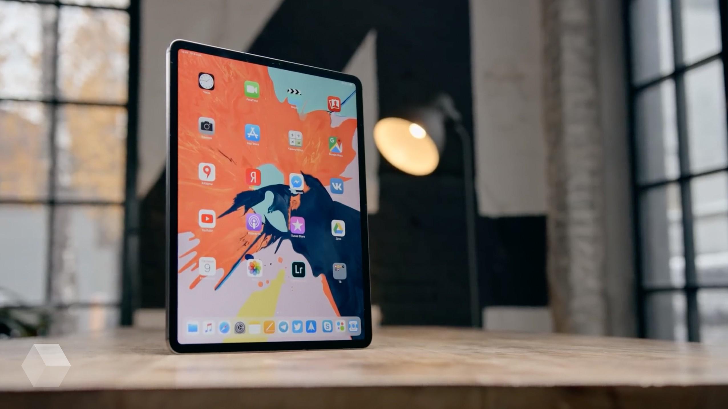 В iPad Pro 11 легко починить разве что порт Type-C