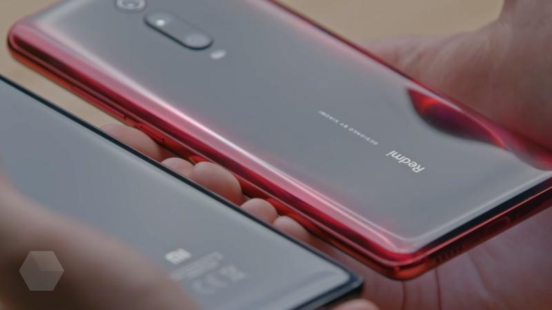 Распродажа-молния смартфонов Xiaomi на Gearbest