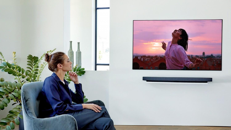 LG представила модельный ряд телевизоров 2020 года