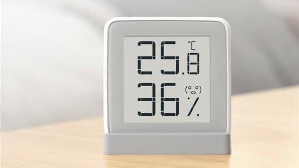 Новый датчик температуры и влажности от Xiaomi