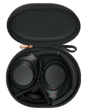 Беспроводные наушники с шумоподавлением Sony WH-1000XM3 приехали в Россию4