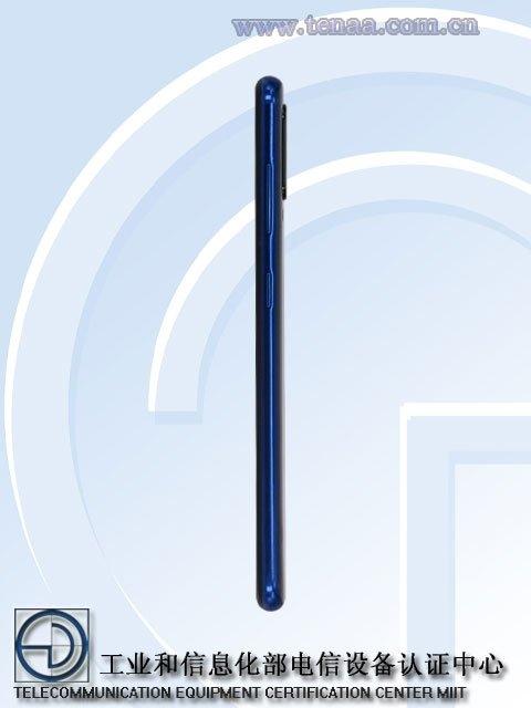 Рендеры и подробности о Samsung Galaxy A60 и A706